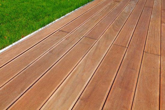 Machen Sie Mehr Aus Ihrem Garten U2013 Terrassen Von BBM Montagen